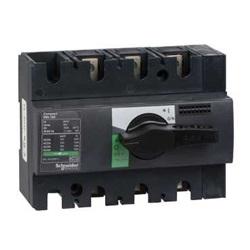 Interruttore/sezionatore Compact INS160 160 A 3 poli