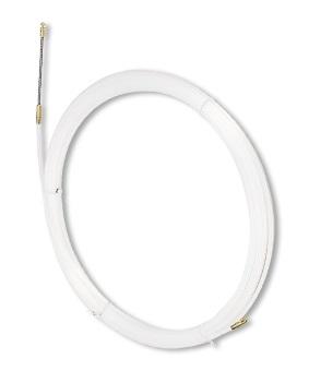 Sonda In Perlon D.4 M 10 Con Teste Intercambiabili