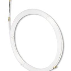 Sonda In Perlon D.4 M 25 Con Teste Intercambiabili