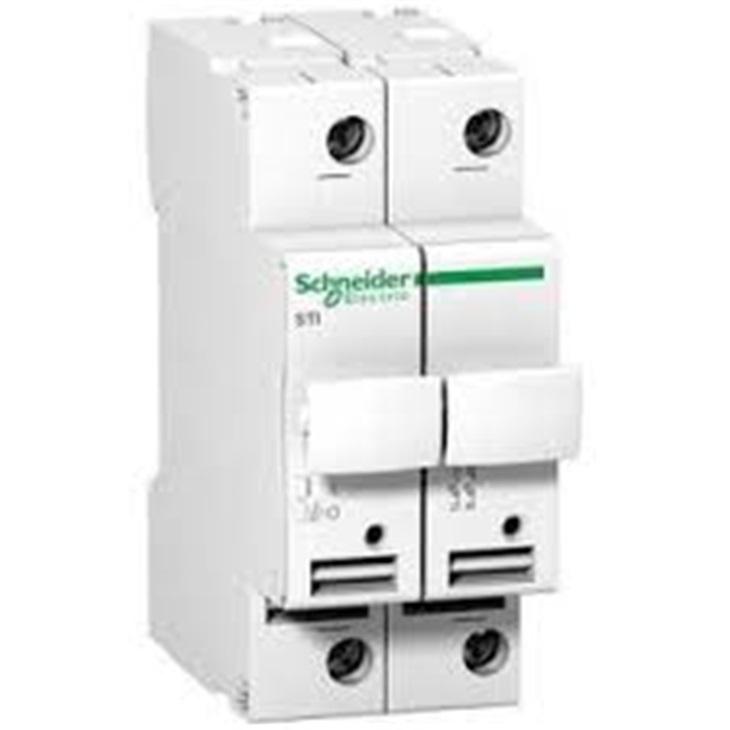 Sezionatore portafusibile per protezione apparecchi