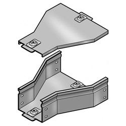 P31-Riduzione Concentrica 200/100 H Bticino Spa