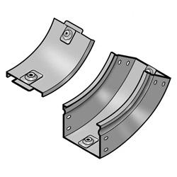 P31-Curva In Salita 45  300X75 Z Bticino Spa