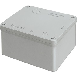 Atex Ct-Cassetta Di Derivazione 89X Bticino Spa