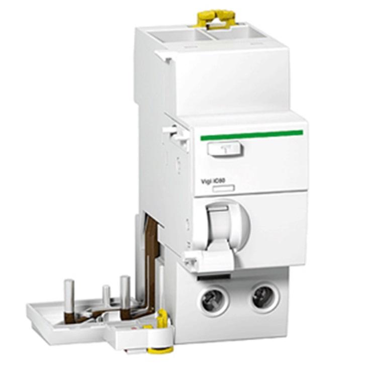 Interruttore magnetotermico Schneider Vigi IC60 2P