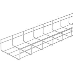 CANALE F31-PASSERELLA A FILO 3M 150X75 EZ