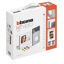 Kit Videocitofono Bticino Classe 300 X13E