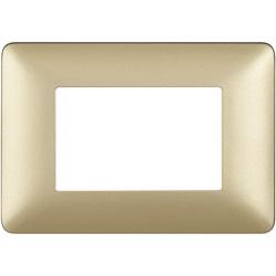 MATIX - PLACCA 3P GOLD Matix