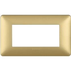 MATIX - PLACCA 4P GOLD Matix