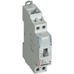 Btdin - Contactor 2No 25A B/230Vac Bticino Spa