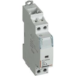 Btdin - Contactor 2No 25A Coil 24Va Bticino Spa