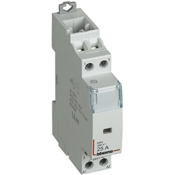 Btdin - Contactor 4No 25A Coil 24Va Bticino Spa