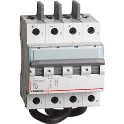 BTDIN - SEZIONATORE 16A 600VDC