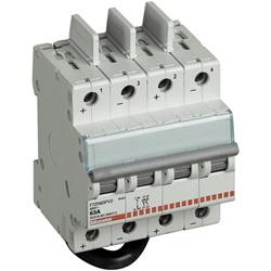 BTDIN - SEZIONATORE 63A 800 VDC