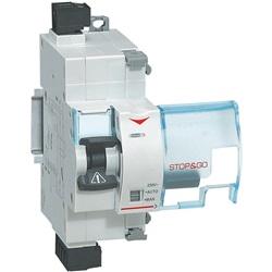 Salvavita Stop&Go Standard 2moduli 230Vac IP20