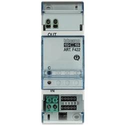 Interfaccia per la comunicazione fra BUS 2 moduli DIN