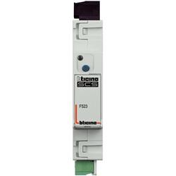 Attuatore 1 relè bistabile con zero crossing 16A 1 modulo DIN