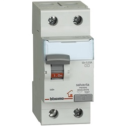 BTDIN-RS - DIFFER PURO AC 2P 40A 30