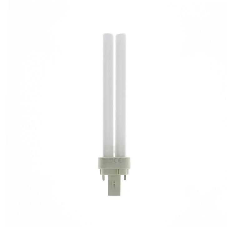 Lampada Fluorescente Compatta Non Integrata Master PL-C 26W/840/2P 1CT/5X10BOX