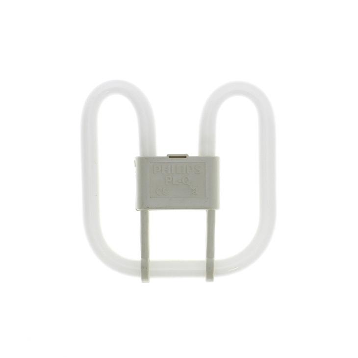 Lampada quadrata fluorescente non integrata PL-Q 16W/835/2P 1CT/10BOX