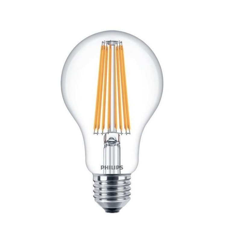 LAMPADINA CLA LEDBULB ND 4-40W A60 E27 827 CL