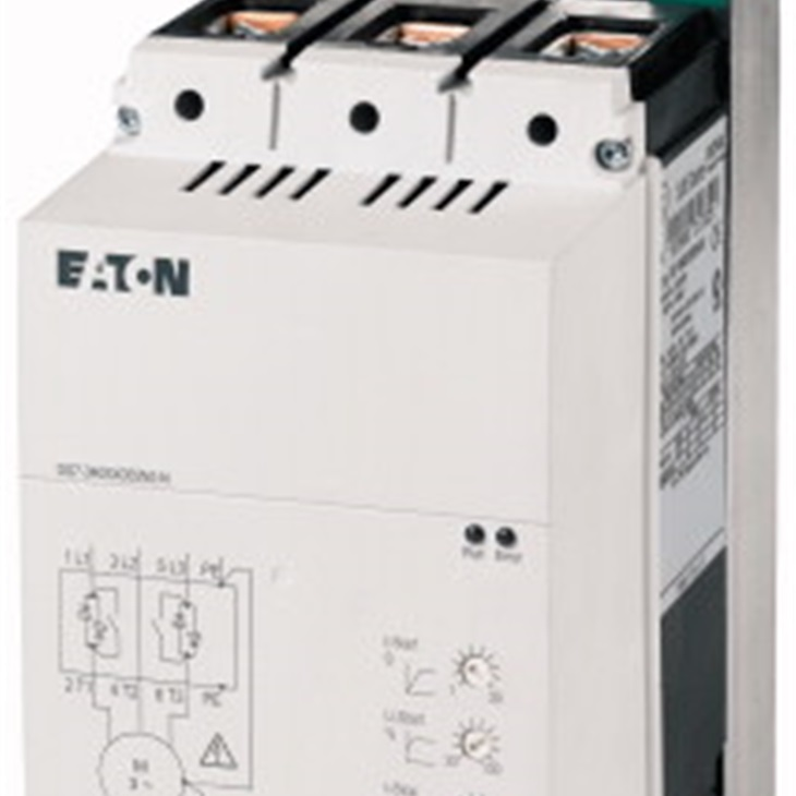 DS7-340SX055N0-N SOFT DS7, 24 V AC/