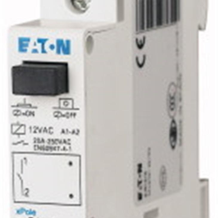 Contattore Z-R230/SS Eaton 20A 230V AC 2NA C