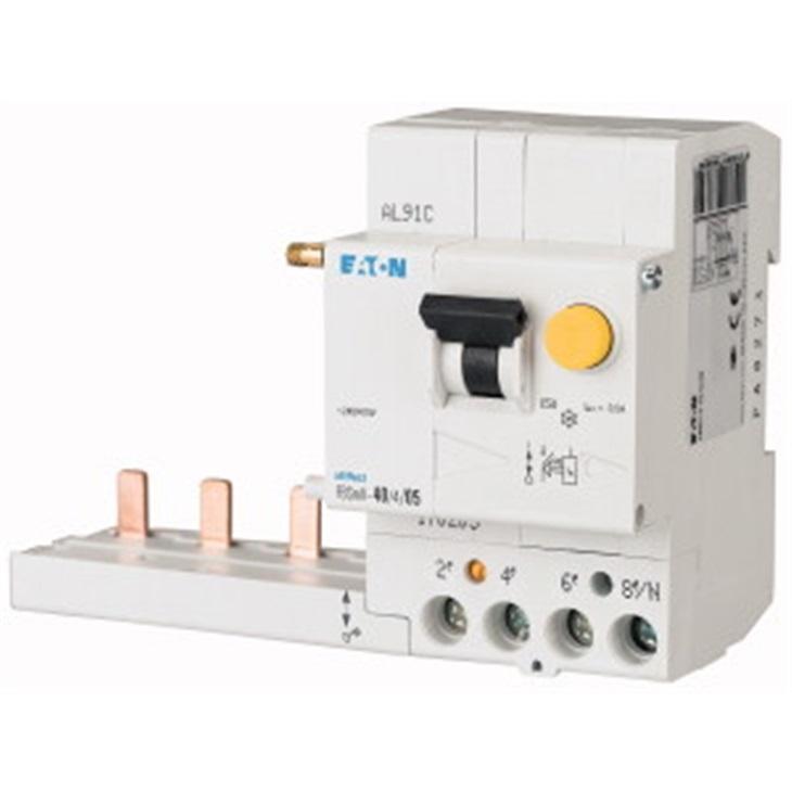 FBSMV-40/4/003 BLOCCO DIF 40A 4P 00