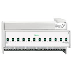 ATT.COMM.KNX REG-K/12X230/16 MOD.MA