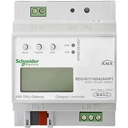 KNX DALI-GATEW REG-K/1/16(64)/64/IP