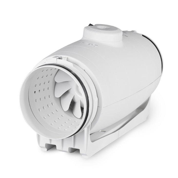 Ventilatore elicocentrifugo Soler&Palau TD-350/125