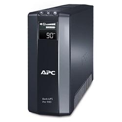 APC Back-UPS Schneider a risparmio energetico Pro 900