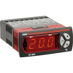 Termoregolatore digitale Vemer HT NIPT-1P3A