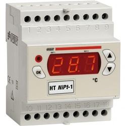 Termoregolatore digitale Vemer HT NiPt-1DA
