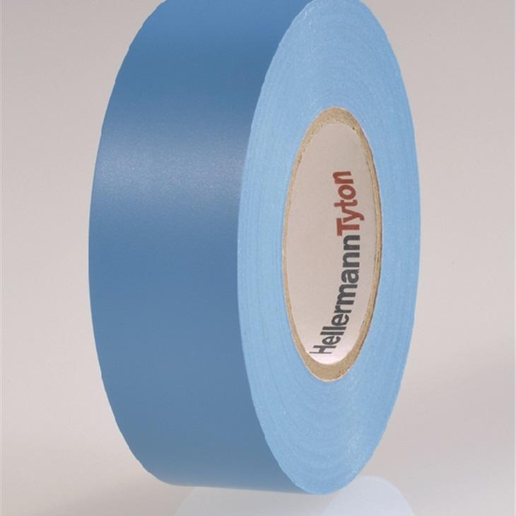 NASTRO PVC 25X25 BU HTAPE-FLEX15-25
