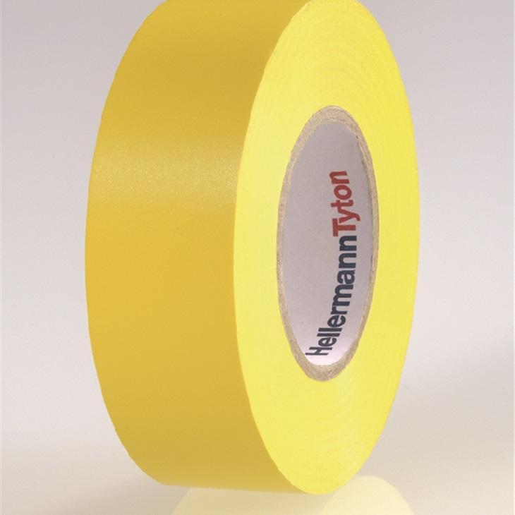 NASTRO PVC 19X20 YE HTAPE-FLEX15-19