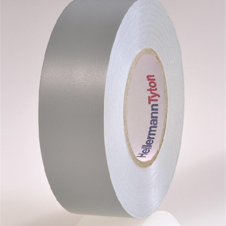 NASTRO PVC 19X20 GY HTAPE-FLEX15-19