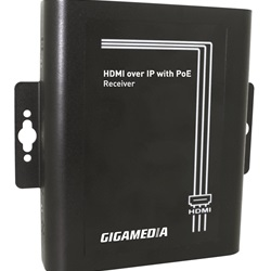 Converter PoE HDMI / RJ45 (ricevitore)