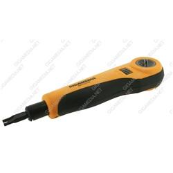 Impact tool professionale per blocco 110 con lame da taglio
