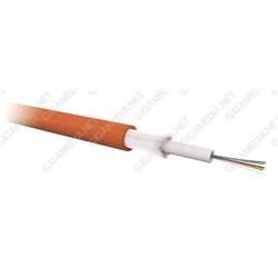 Cavo Gigamedia 12 Fibre Ottiche OM4 50/125 Central