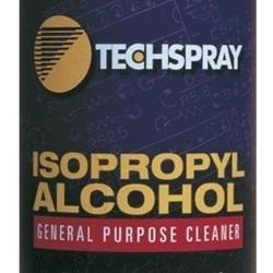 Bottiglia di alcool isopropilico (50 cl)