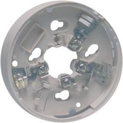Base standard di colore avorio per rivelatori convenzionali