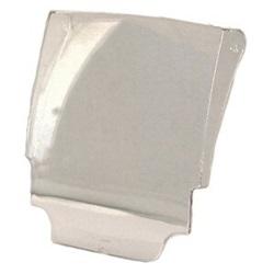 Copertura plastica per pulsanti manuali serie M3A