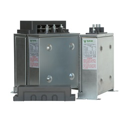 Condensatore modulare tirfase