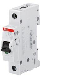 interruttore magnetotermico 10 kA Curva K 10 A