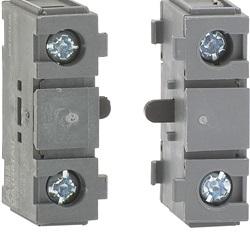 Accessori per sezionatori OS OA1G10 1NA, per OS32…1250