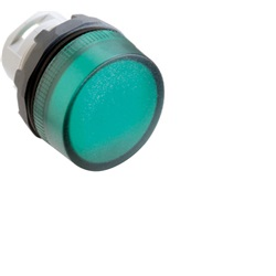 ML1-100G Lampada spia verde