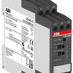 CM-IWS.1SREL  ISOLAM. 250VAC-300VDC