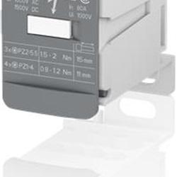 Morsetto Ripartitore Unipolare 80A - DBL80