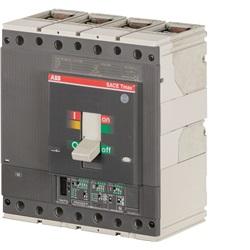 SACE Tmax T - Interruttore automatico scatolato T5N 400 F F PR221DS-LS/I 400
