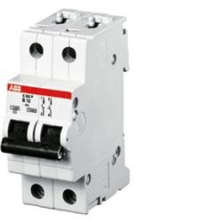 interruttore magnetotermico 25kA Curva C 10A